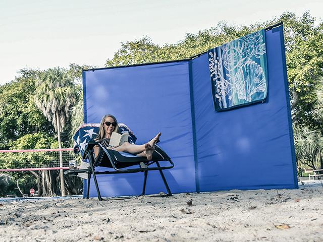 uses-beach