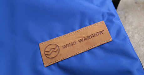 Premium Wind Warrior Fabric