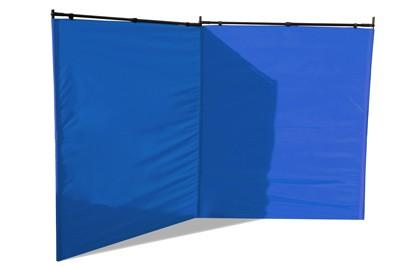 Wind Warrior - Blue
